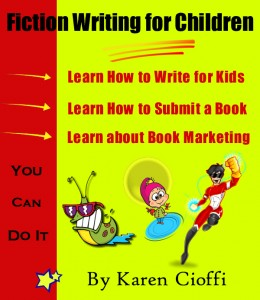Fiction Writing for Children