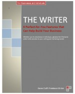 Ghostwriting and Freelance Writing